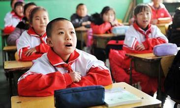 Homes become less sweet when migrant children find themselves being disturbed by different schoolings. [File photo]