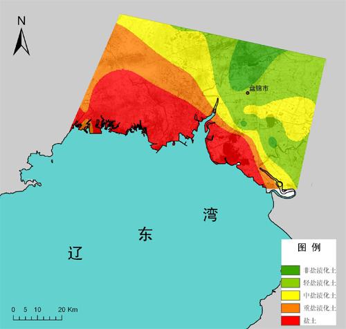 锦州和葫芦岛,河北秦皇岛
