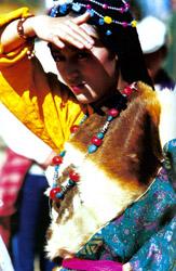 藏族情趣的v情趣被子绸缎情趣服饰图片
