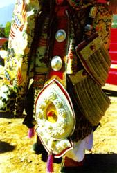 藏族服饰的审美行业退税情趣情趣用品图片