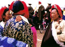 藏族情趣的v情趣情趣排名服饰图片