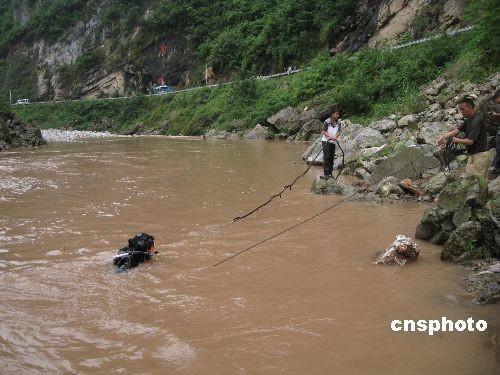 重庆万州山洪遇难驴友增至15人 真实身份无法确认