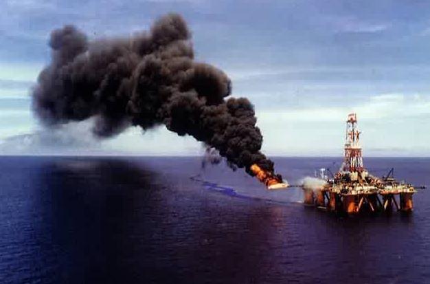 我国海洋矿产资源开发现状及其发展趋势