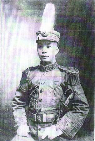 回忆贵州解放时刻:连夜缝制五星红旗 -- 中国发