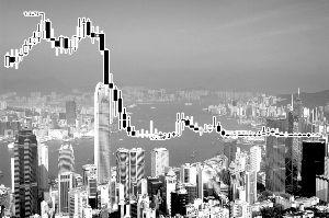天量热钱虎视中国 主攻楼市股市