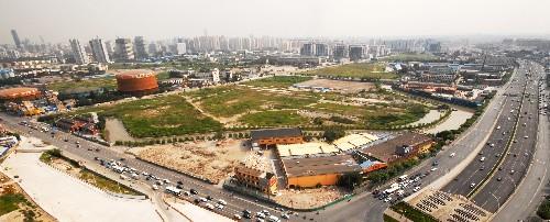 中国 央企/9月10日下午,中海地产集团有限公司以70.06亿元的价格拍下上海...