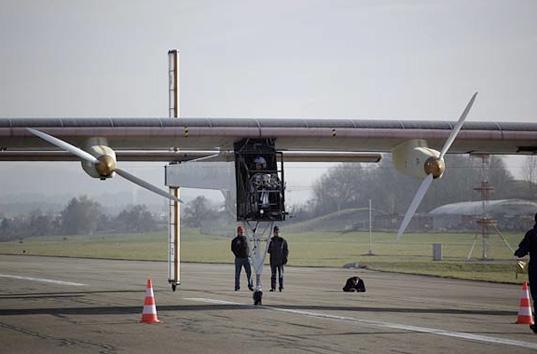 飞机设计与制造