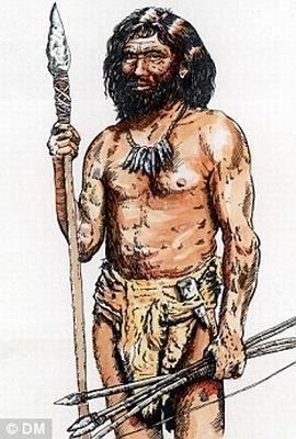 科学家发现:新石器时代人类已掌握截肢手术(图)