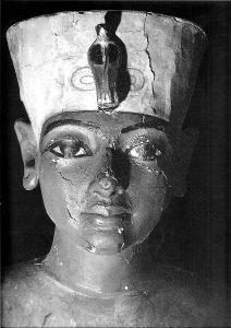 2、第一位法老王来自何方?-揭秘古埃及法老的黄金时代 法老娶遍所有图片