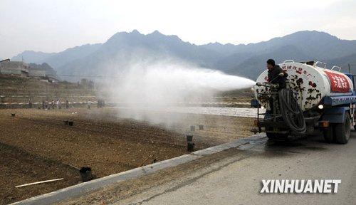 """全球气候变暖是造成滇桂黔部分地区严重干旱的""""元凶"""""""