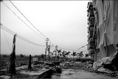 广东烟花爆炸致21死 肇事家族身家十亿5人亡
