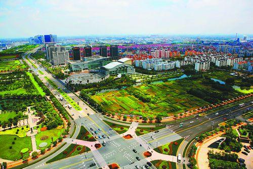 八成市民满意萧山城市化进程