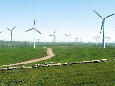 美报:中国绿色大跃进存在问题_中国发展门户