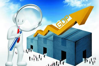 中国gdp质量指数及区域科学发展_中国发展门