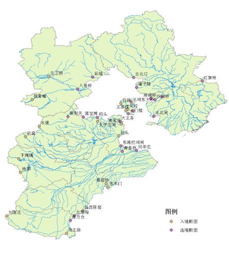 2011年河北省环境状况公报/全文