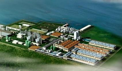 宝钢湛江项目开工即歇息 或因与防城港项目冲