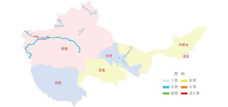 2011年中国环境状况公报(全文)