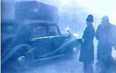 1952年英国伦敦烟雾事件