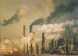 1948年多诺拉烟雾事件