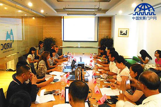 """中国——瑞典""""无汞医疗""""实践经验分享会在北京举行"""
