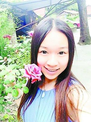 21岁美女大学生突发脑出血 众网友呼吁捐款救助