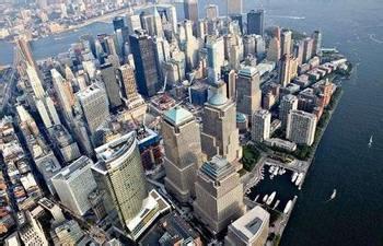 2013年房地产白皮书 千亿元级房企土豪增至七家
