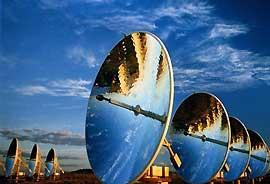 我国可再生能源消费不足10% 能源利用方式需调整