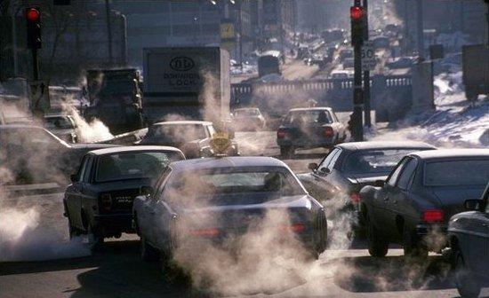 机动车污染防治千亿元投资版图浮现