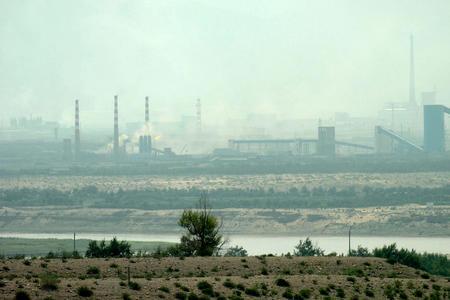 土壤环境状况不乐观 工业三废是主因