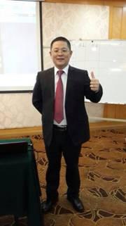 培训师——禹志老师