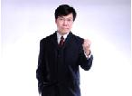 培训师——赵明哲老师