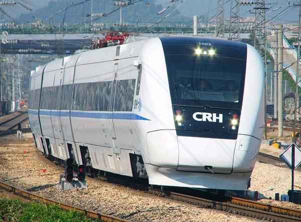 截至2013年年末,中国已建成一个总里程超过1万公里的高速铁路网,远远超过世界上任何其他国家,也超过了整个欧盟地区的高铁网。