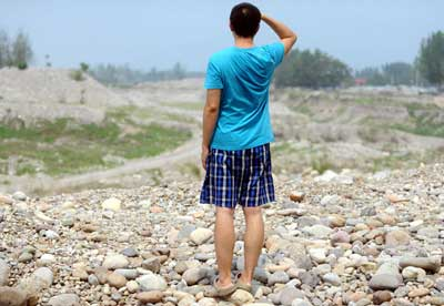 京冀两村庄养老金相差近7倍 一路之隔两种日子