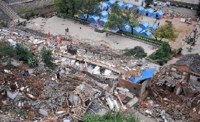 [解读]地震灾害的应急响应机制