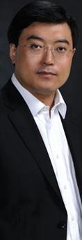 伊利实业集团董事长潘刚