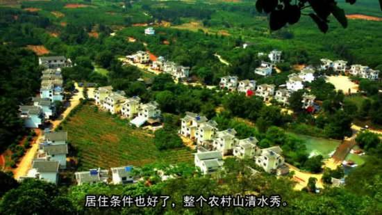 发展农村沼气 建设生态家园