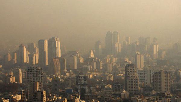 京津冀2017年PM2.5 浓度降25% 津冀或不达标