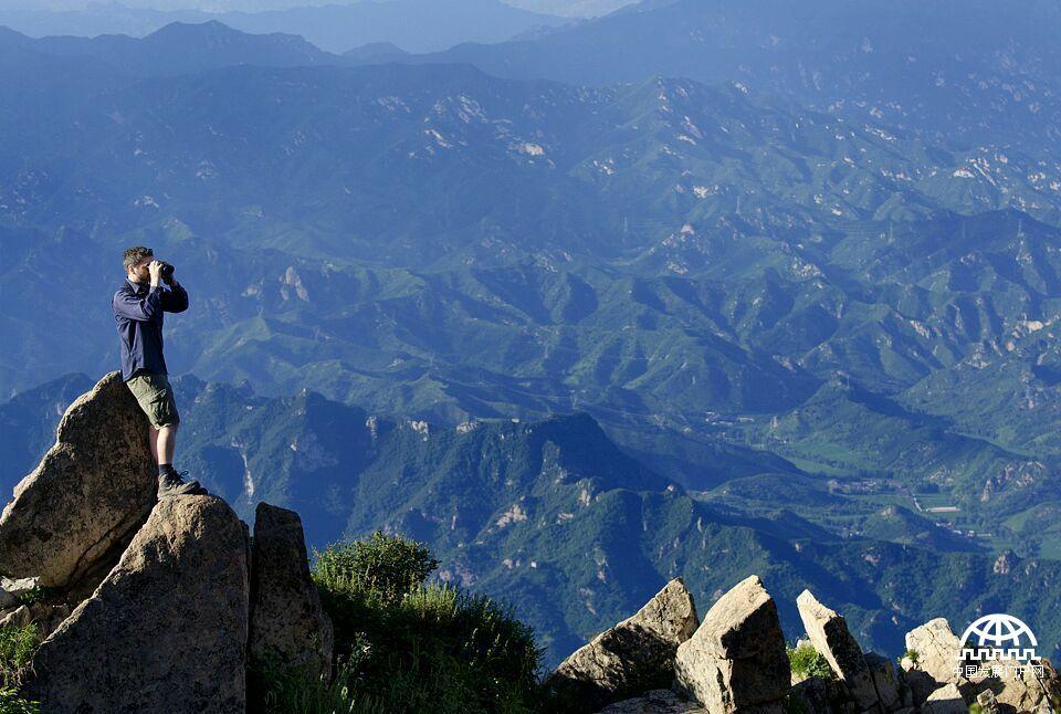 热情、执著、充满活力的城市观鸟者——Terry Townshend,是个地道的英国人,中文名字叫唐瑞