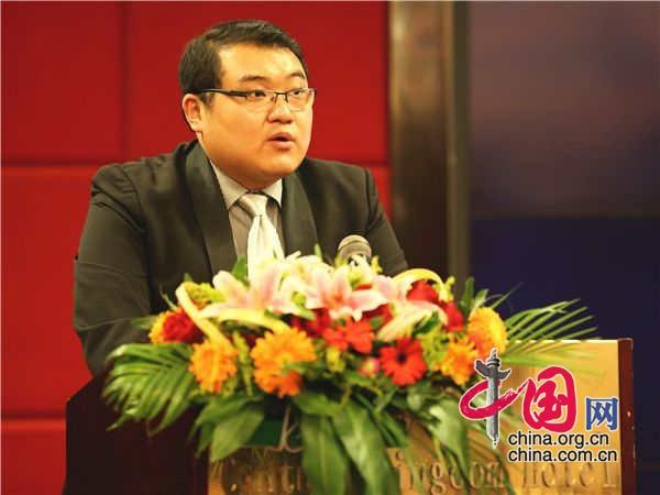 中国网/中国发展门户网讯 (记者王东海)10月18日,中国珠宝饰品行业