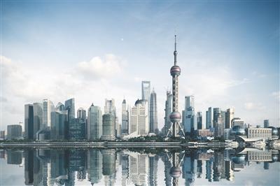 上海金桥入围全国首批低碳工业园区试点_中国