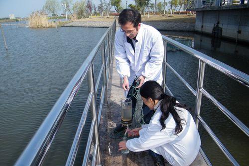 水质公开检测的先行者