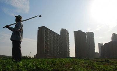 世界银行发布的最新数据显示,2000至2010年期间东亚地区有近2亿人迁入城市,相当于世界第六大国的人口数。