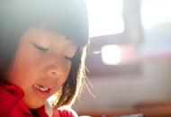 小学净入学率达99.7%,已实现性别平等。