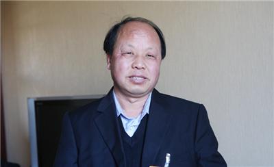 北京团新增补代表巨晓林:首次参会心系农民工