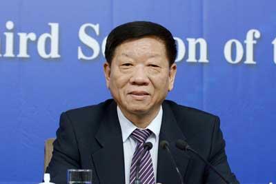 人社部部长尹蔚民:延迟退休方案2017年推出