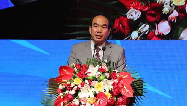 《世界新兴产业大会郑州宣言》发布(全文)