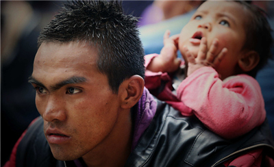 樟木大转移——新华社记者抗震救灾现场直击