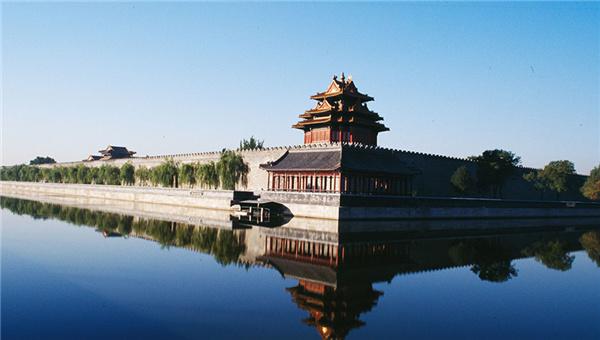 王文:北京的污染治理是好的城市转型案例