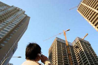 半数大中城市6月房价环比止跌 三线城市房价仍降
