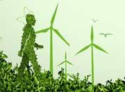 应对气候变化、践行低碳生活 公众怎么做
